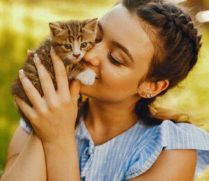 Adiestrar a un #Gato es posible